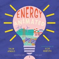 Jacket Image For: Energy Animated
