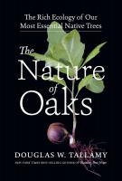 Jacket Image For: The Nature of Oaks