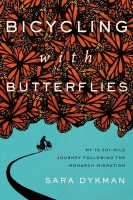 Jacket Image For: Bicycling with Butterflies