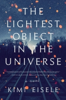 Jacket Image For: The Lightest Object in the Universe