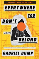 Jacket Image For: Everywhere You Don't Belong