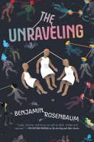 Jacket Image For: The Unraveling