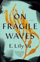 Jacket Image For: On Fragile Waves