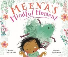 Jacket Image For: Meena's Mindful Moment