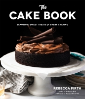 Jacket Image For: The Cake Book