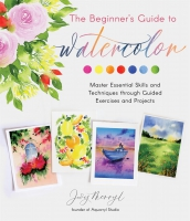 Jacket Image For: The Beginner's Guide to Watercolor