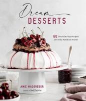Jacket Image For: Dream Desserts
