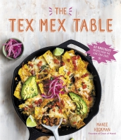 Jacket Image For: The Tex-Mex Table