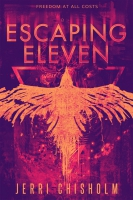Jacket Image For: Escaping Eleven