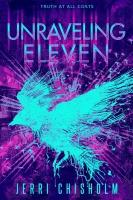 Jacket Image For: Unraveling Eleven