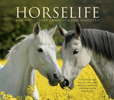 Jacket Image For: Horselife
