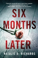 Jacket Image For: Six Months Later
