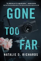 Jacket Image For: Gone Too Far
