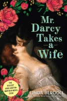 Jacket Image For: Mr Darcy Takes a Wife