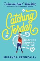Jacket Image For: Catching Jordan