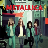 Jacket Image For: Metallica