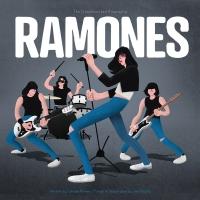 Jacket Image For: Ramones