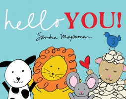 Jacket Image For: Hello You!