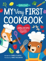 Jacket Image For: My Very First Cookbook