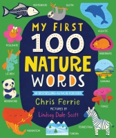 Jacket Image For: My First 100 Nature Words