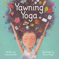 Jacket Image For: Yawning Yoga