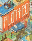 Jacket Image For: Plotted: A Literary Atlas
