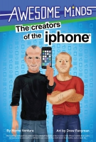 Jacket Image For: The Creators of the iPhone