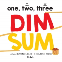 Jacket Image For: One, Two, Three Dim Sum