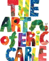 Jacket image for The Art of Eric Carle