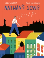 Jacket Image For: Nathan's Song